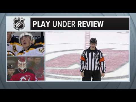 Boston Bruins vs New Jersey Devils | January 2, 2017 | Full Game Highlights | NHL 2016/17