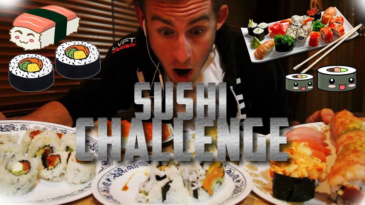 All You Can Eat Sushi Frankfurt