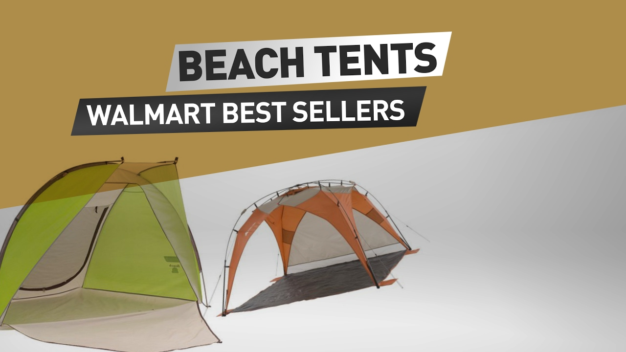 Top 12 Beach Tents u0026 Sun Shelters // Buy products such as Ozark Trail 8  sc 1 st  YouTube & Top 12 Beach Tents u0026 Sun Shelters // Buy products such as Ozark ...
