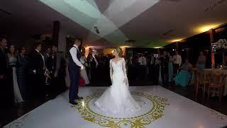 Coreografia Casamento 2019  Tahuana e Leonardo