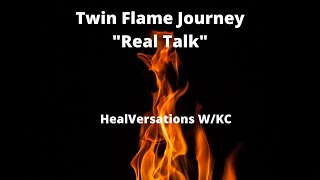 Twin Flame Journey | The Truth About Twin Flames | Healing  Past Pain
