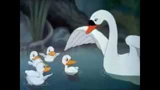 Repeat youtube video The Ugly Duckling - Silly Symphony Walt Disney 1939