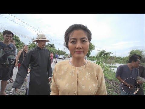 Hậu Trường Phim Nhà Ông Hoàng Có Ma | Ngọc Lan Behind The Scenes