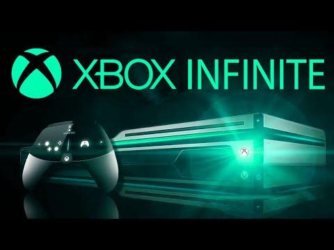 XBOX INFINITE -