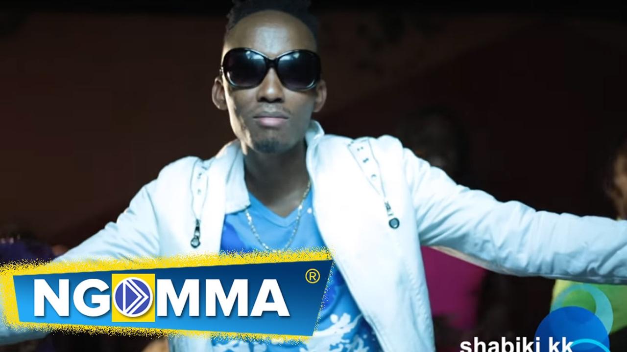 Download Alex Kasau Katombi - Shabiki KK(official video)