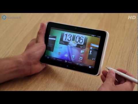 HTC Flyer teszt - GSM online™