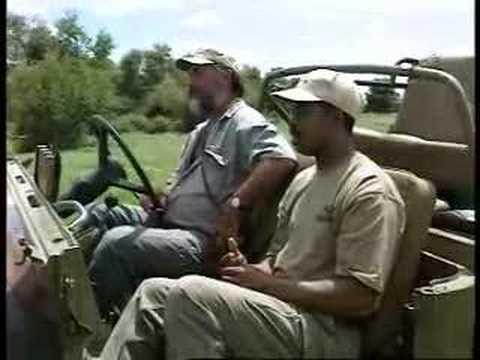 Land Reforms - Namibia