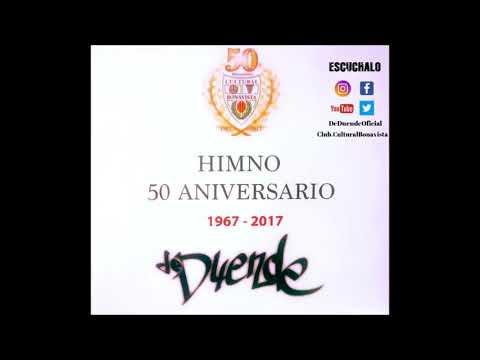"""DeDuende - Himno 50 Aniversario """"Cultural Bonavista"""""""