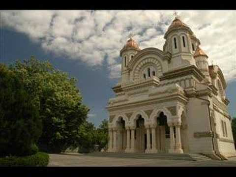 Romanian Cathedrals