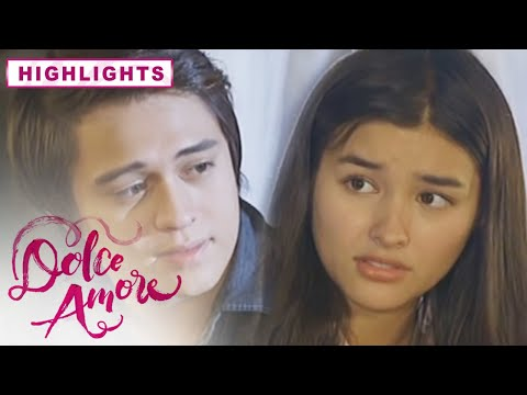 Dolce Amore: Serena's feelings