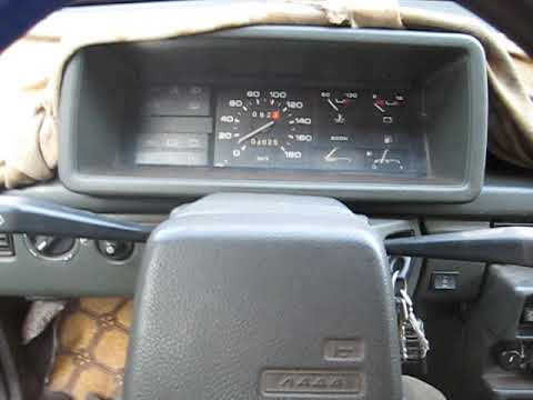 Не работают повороты, панель приборов и дворники ВАЗ 2108.
