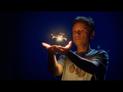 Meet the dazzling flying machines of the future | Raffaello D'Andrea