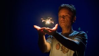 Meet the dazzling flying machines of the future | Raffaello D