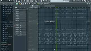 HOW MAKE SONG(PUNJABI mix Urban) In FL Studio