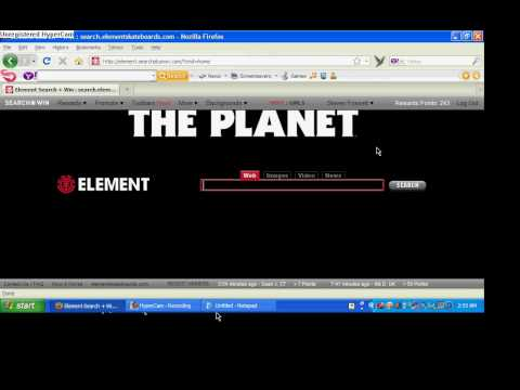 how to get free element skateboard stuff.