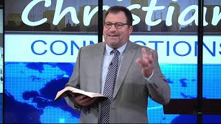 Christian Connections - Pastor Mark Etchell and the Seventh Day Strings - Oct 29, 2019