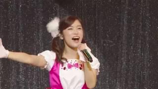 キラキラ☆プリキュアアラモードLIVE2017 スウィート☆デコレーション 夜...