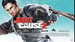 Just Cause 2 Gameplay (1st & 2nd Mission)