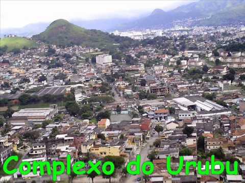 Hino   Morro do Urubu