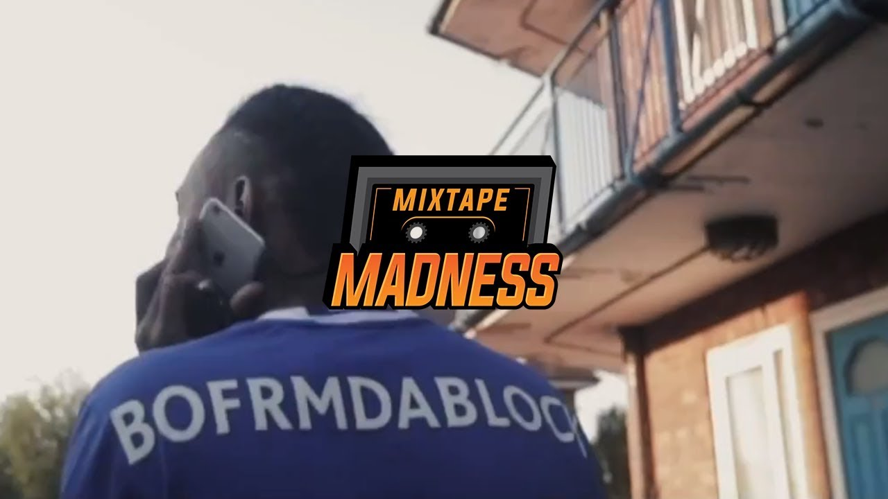BoFrmDaBlock - Outro (Music Video) | @MixtapeMadness
