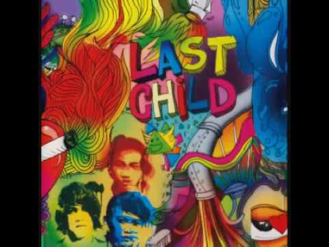lagu last child ayah