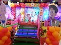 Inexpensive Birthday Party - Boy Birthday Party Themes - DIY Birthday Party Decorations Ideas