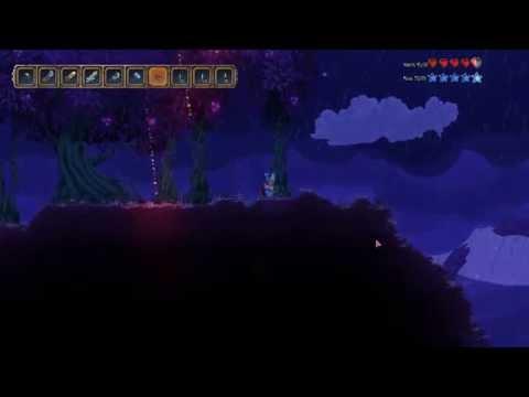 Terraria: Otherworld trailer shows an alternate dimension to the sandbox