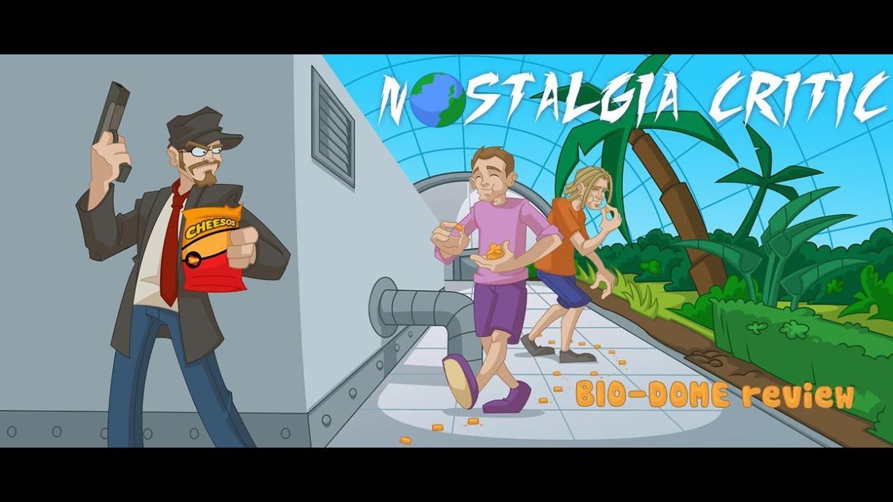 Download Bio-Dome - Nostalgia Critic