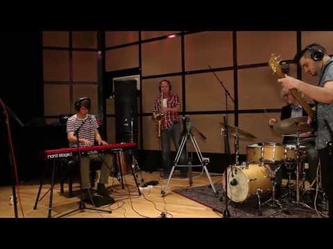 TSJC Live Sessions - Café Society - Hard To Tell