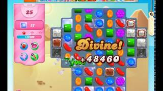 Candy Crush-Level 1555