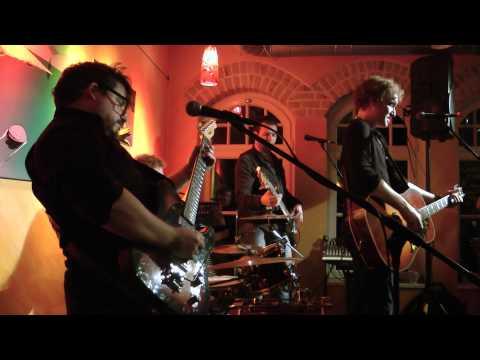 Joseph Parsons Band live
