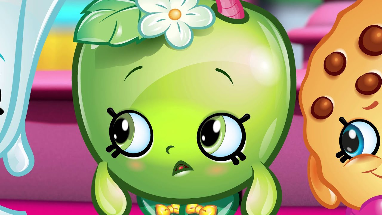 shopkins cartoon episode - photo #33