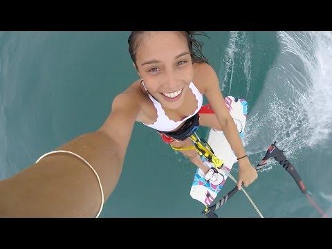 WHAT I LOVE TO DO - HAWAII VLOG 12 - KARLIE THOMA