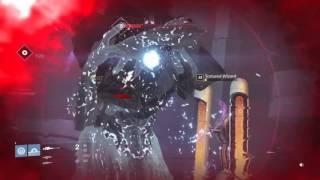 Destiny Curious Transceiver Broadcasting Walkthrough