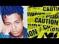Capture de la vidéo Xxxtentacion Song Bad Drops On Friday With Skins Album Releasing Soon After