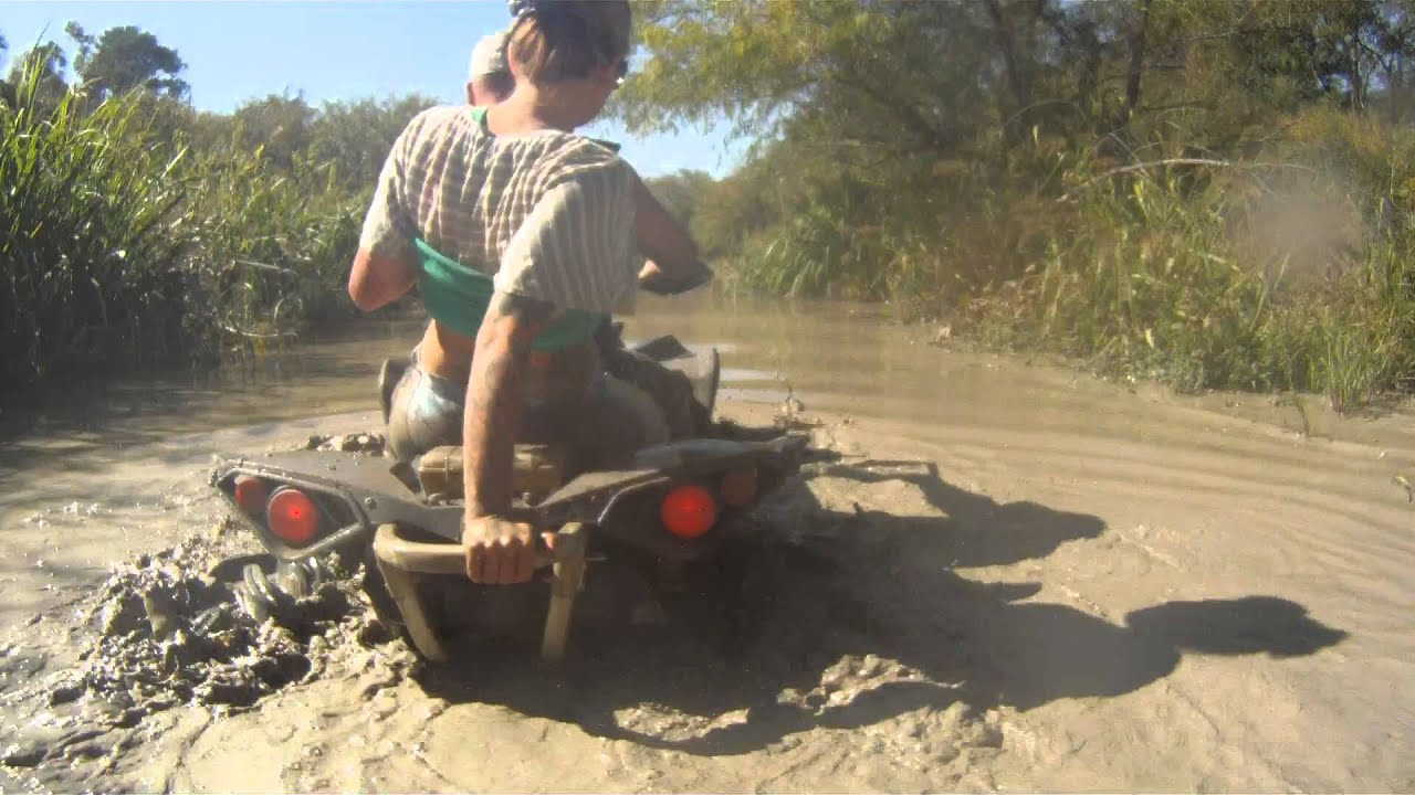 Can Am 1000 >> Creepin', River Run ATV Park, Jacksonvile, TX - YouTube