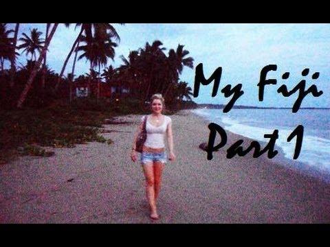 My Trip To Fiji Islands (1/2) | Vlog | Fiji Holidays Vanuatu Suva Nadi| Travelling