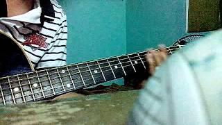 Chỉ cần em hạnh phúc-guitar