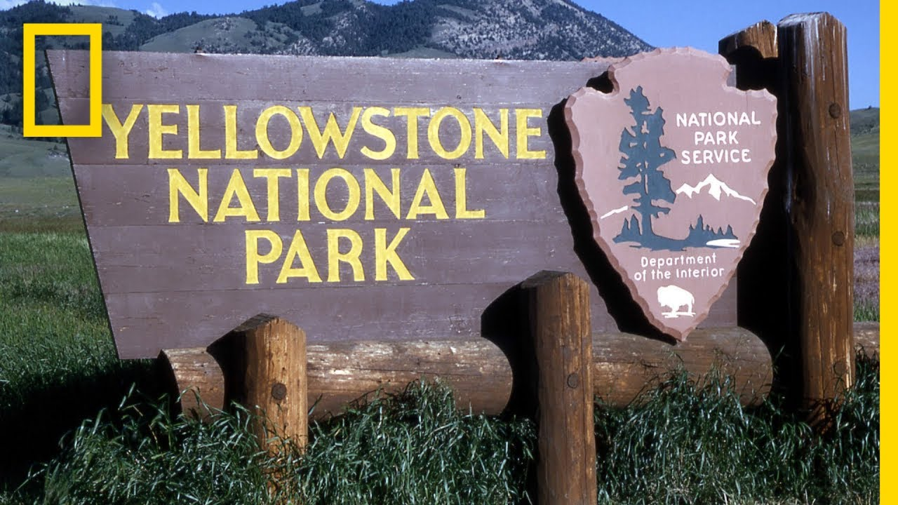 A Brief History of Yellowstone National Park | National Geographic