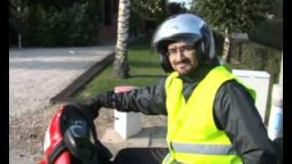 Khuddam.TV - Fahrradtour 2008 Part 07
