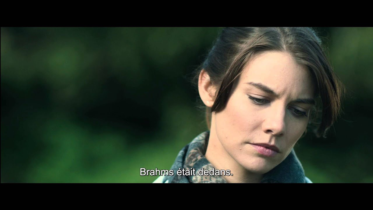 THE BOY Bande Annonce VOST