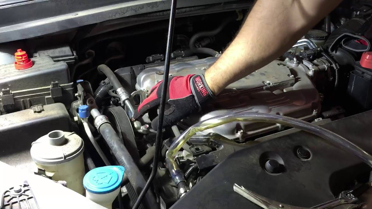 How Much Is A Power Steering Pump >> 2010 Honda Odyssey Power Steering Pump Replacement
