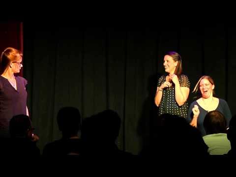 Jane's Addiction @ 2014 Denver Improv Festival