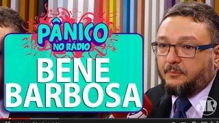 Bene Barbosa - Pânico - 02/03/16