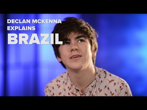 declan mckenna 39 brazil 39 explanation youtube. Black Bedroom Furniture Sets. Home Design Ideas