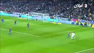 Hamit Altintop Owns Iniesta - see what Altintop did to Iniesta