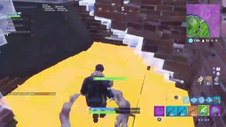 Fortnite Duos/Solos (LIVE)