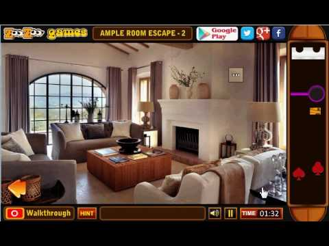 Modern Living Room Escape 2 Walkthrough ample room escape 2 walkthrough - youtube