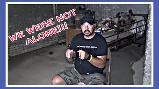 ARE THERE DEMONS IN THIS HAUNTED ASYLUM??!! (Pennhurst part 2) ***This is Creepy***