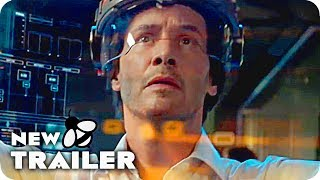 REPLICAS Trailer 2 (2019) Keanu Reeves Science Fiction Movie